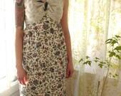 SUPER SALE Bird Dress (M)