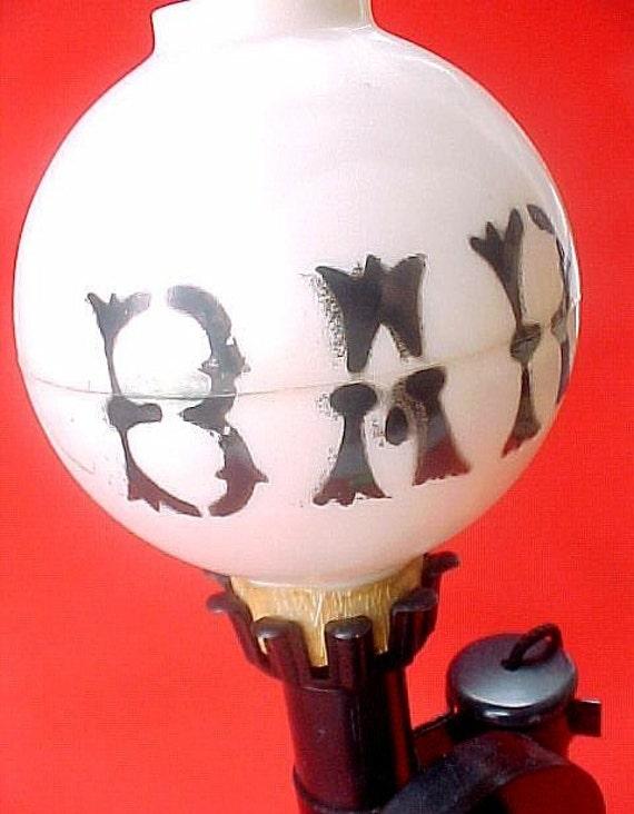Lamp 1960 Novelty Lighting : Vintage Bar Lamp Light Novelty Telephone Nightlight