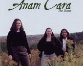 Celtic Music CD - Anam Cara - The Stone - Canadian Songwriting Duo