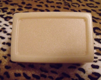 Mayan Gold Goats Milk Soap