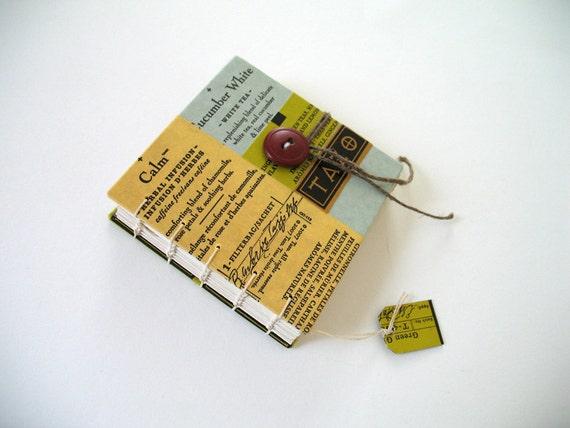 Tea book1