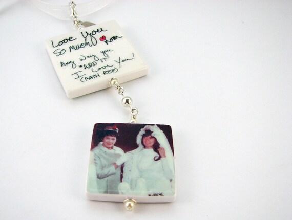 Wedding Bouquet Charms Lg Med Custom