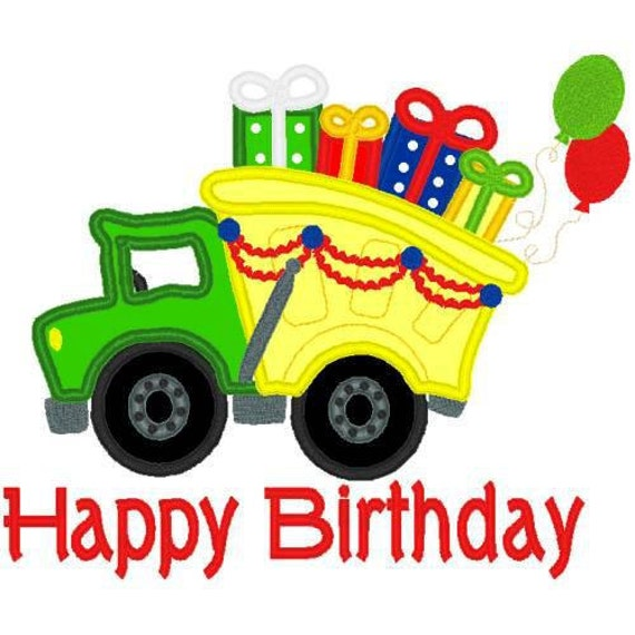 Happy Birthday Truck Pictures 28 Images Truck Driver Trucker