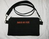 Custom Money Bag\/Belt