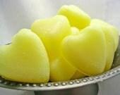 Lemon Verbena Scrub Cubes