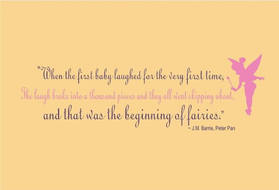 Tinkerbell From Peter Pan Quotes. QuotesGram