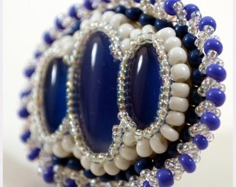 Blue, Bold and Beautiful
