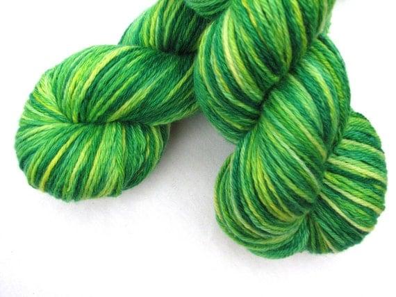 Yarn - Eire - Wash Worsted