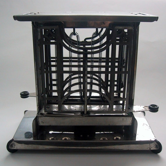 1920 Electric Toaster ~ S toaster