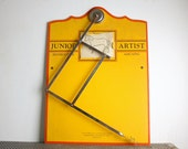 Vintage Junior Artist Drawing Aid