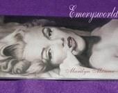 Marilyn Monroe CheckBook Cover no. 2