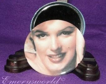 Marilyn Monroe 2.25 inch Purse Mirror image no. 11