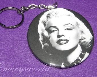 Marilyn Monroe Key chain image no. 5