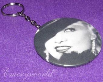 Mae West 2.25 inch Key Chain image no. 3