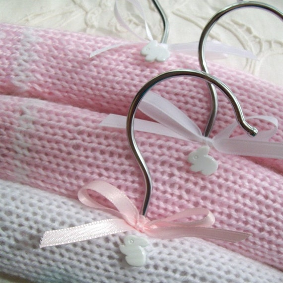 Baby\/Children Clothes Hangers - 3 pack