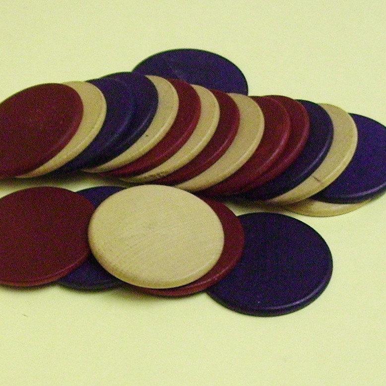 Rare Poker Chips