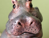 Wubby the Chubby Hippo