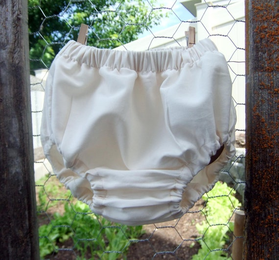 ivory or white DIAPER COVER Heirloom baptism custom newborn to 2 t peasant boutique