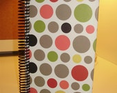 Weekly Planner - spotted