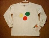 CHRISTmas Ornaments T-shirt or creeper