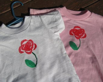 The Rose Creeper or Tshirt