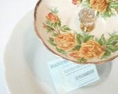 Handmade Cake Plate