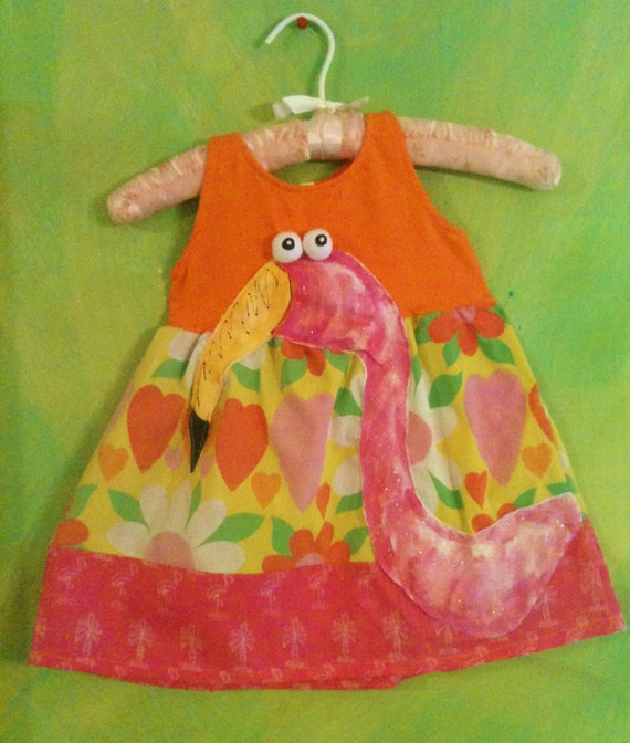 One of the Pretty Girls Dress Ready To Ship