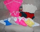 Diaper bundle as discussed