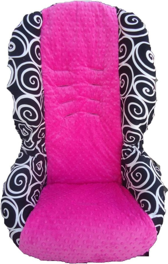 Britax Marathon Replacement Car Seat Cover By
