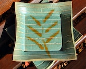 Willow Tree Plate Set
