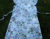 Rose Garden Dress-- size 10