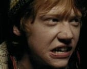 Ron Weasley knitted hat