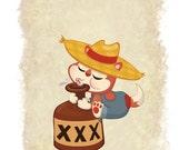Meow Mixer: Juggin Jasper