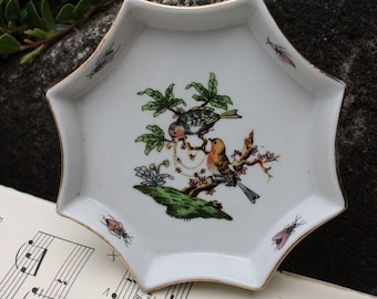Decorative Bird Dish