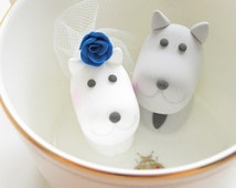 scottish terrier wedding cake toppers popular items for scottish cake topper on etsy 19692