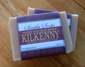 Kilkenny Irish Cream Ale Beer Soap