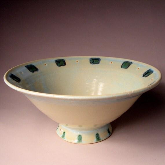 SALE- Large Bowl