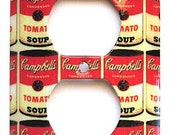 Tomato Soup Outlet Cover
