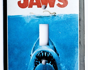 Jaws Switchplate