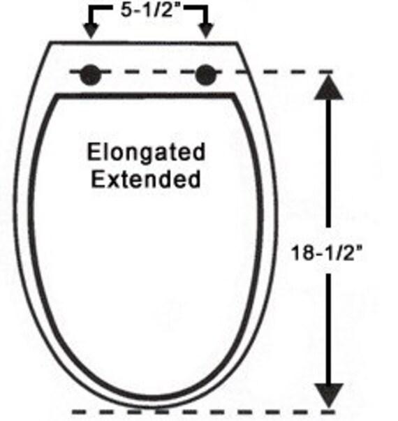 ELONGATED SEAT EXCHANGE