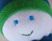 Sock Buddy