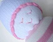 Flower Sock Doll