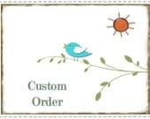 Custom Listing for smileybear74