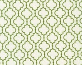 Moroccan Inspiration green Pillow Covers (set of 2) --16x16