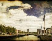 Dublin City 9x16 Print