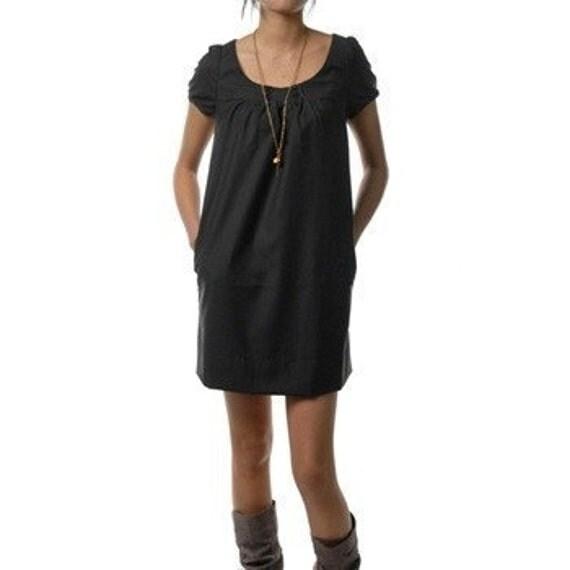Women's Latte Classic Dress (small, medium large ready)