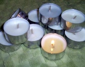 Custom Order for Lori56 20 Soy Tealights