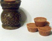 Cinnamon Scented Meltin Muffins Soy Tarts