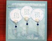 BRRR Whimsical Winter Greeting Card