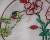 Sew Pretty Pillowcases - Hummingbirds - Set of 2